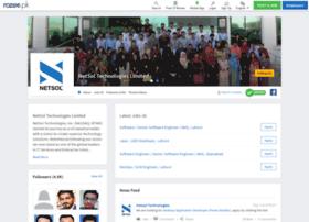 netsol.rozee.pk