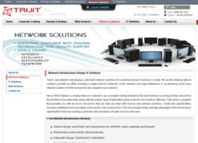 netsolutions.trijit.in
