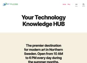 netsolutionstech.com