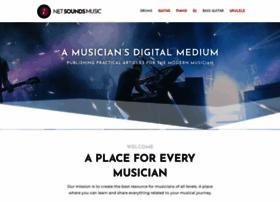 netsoundsmusic.com
