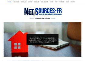 netsources-fr.com