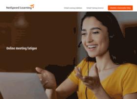 netspeedlearning.com