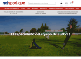 netsportique.es