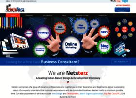 netsterz.com