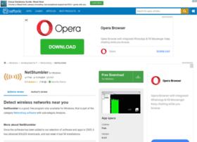 netstumbler.en.softonic.com