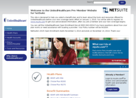 netsuite.welcometouhc.com