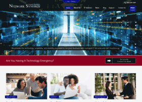 netsynergy.com