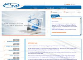netsys.am