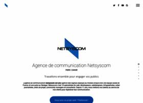 netsyscom.biz