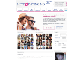 nettdating.no