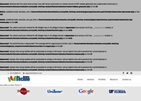 nettechno.com