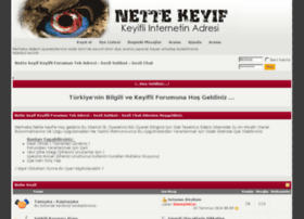 nettekeyif.com