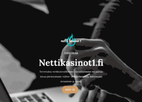 nettikasinot1.fi