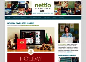 nettiodesigns.com