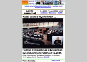 nettisanomat.fi