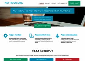 nettisivu.org