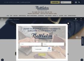 nettletonshoes.com