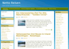 netto-reisen.info