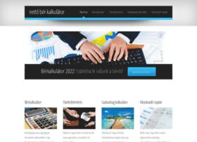 nettober.com