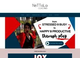 nettolacoaching.com