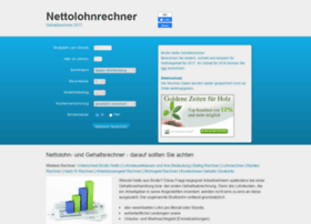 nettolohnrechner.org
