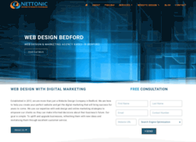 nettonic.co.uk