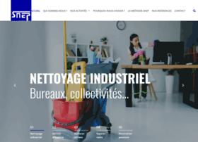 nettoyage-industriel.info