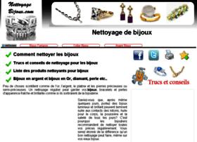 nettoyagebijoux.com