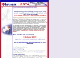 nettrainers.org