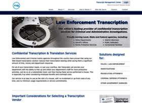 Nettranscripts.com