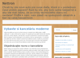 nettron.sk