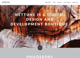 nettune.com