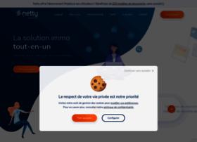netty.fr