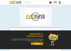 netvas.es