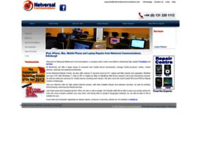 netversalcommunications.com