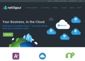 netvigour.net