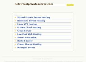 netvirtualprivateserver.com