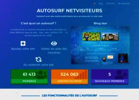 netvisiteurs.com