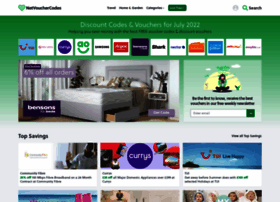 netvouchercodes.co.uk