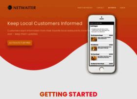 netwaiter.com
