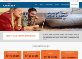 netwaves.com.br