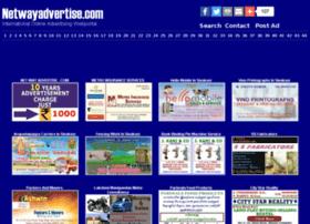 netwayadvertise.com