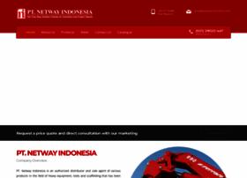 netwayindonesia.com