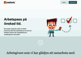netwic.com