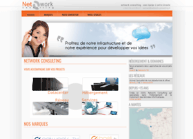 network-consulting.fr