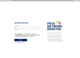 network-monitor.reliablesite.net