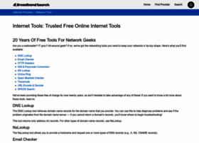 network-tools.com