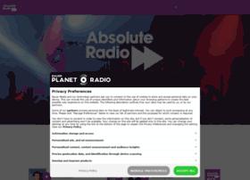 network.absoluteradio.co.uk