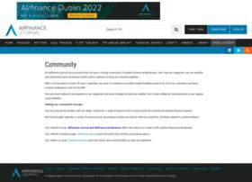 network.airfinancejournal.com