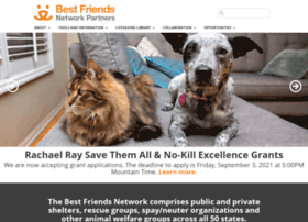 network.bestfriends.org